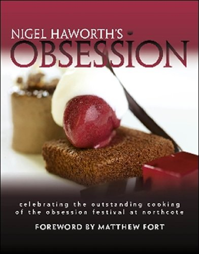 9780956266194: Nigel Haworth's Obsession: Defintion: the Domination of One's Thoughts of Feelings by a Persistent Idea, Image, Desire, Etc.