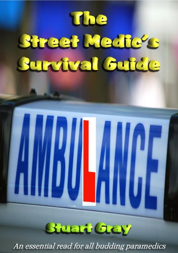 9780956266507: The Street Medic's Survival Guide