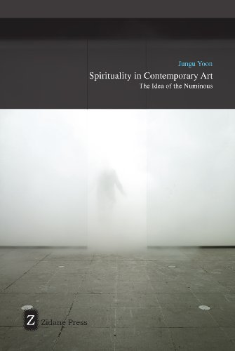 9780956267832: Spirituality in Contemporary Art