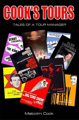 9780956267948: Cook's Tours: Tales of a Tour Manager