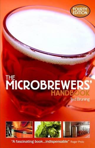 9780956268198: The Microbrewers' Handbook