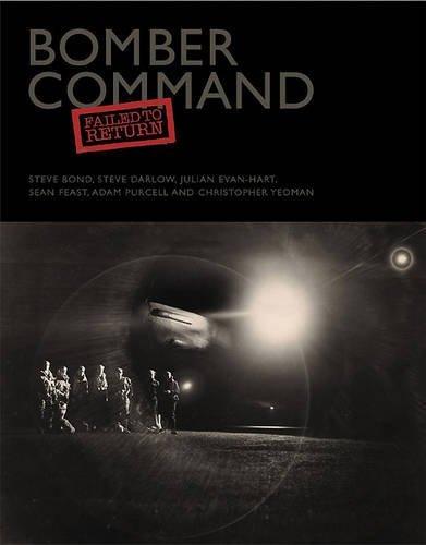 9780956269669: Bomber Command: Failed to Return