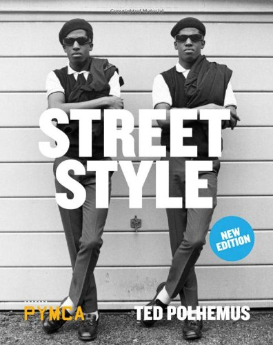 9780956278814: Streetstyle