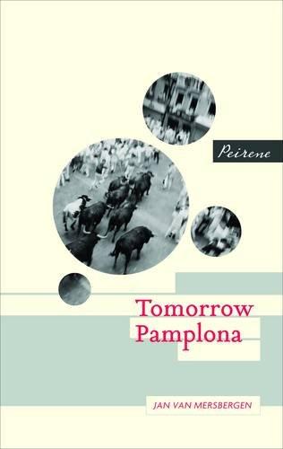 Tomorrow Pamplona: Mersbergen, Jan van