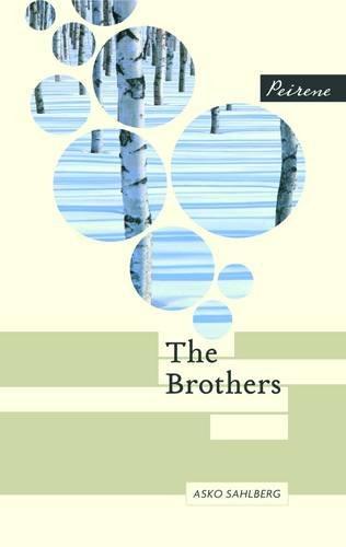 Brothers: Sahlberg, Asko