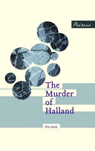 9780956284075: The Murder of Halland