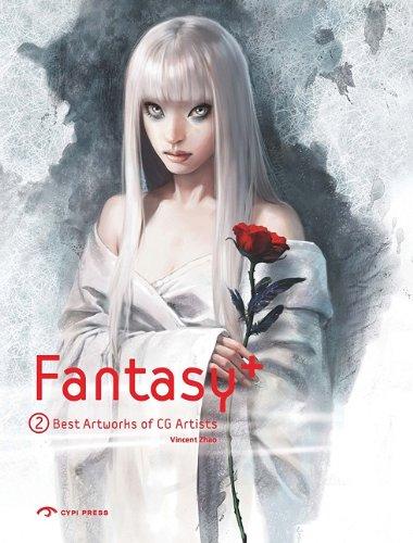 9780956288004: Fantasy+ 2: Best Artworks of CG Artists