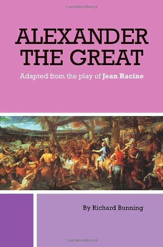 Alexander the Great: Bunning, Richard