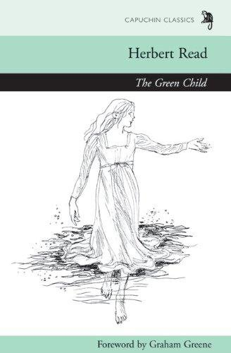 9780956294746: The Green Child