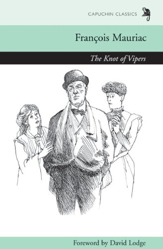 The Knot of Vipers (Capuchin Classics): Francois Mauriac