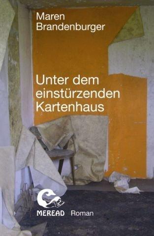 9780956297808: Unter Dem Einsturzenden Kartenhaus (German Edition)