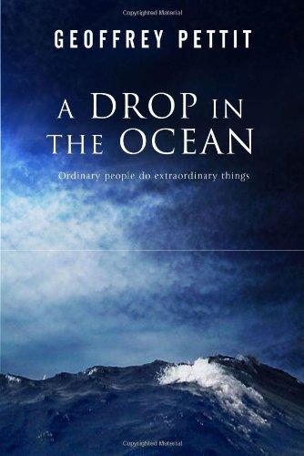 9780956298416: A Drop in the Ocean