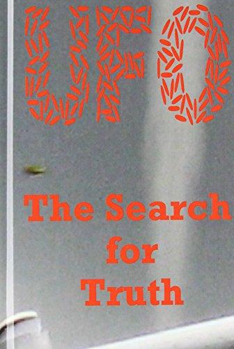 UFO - The Search for Truth: Regan, Pat