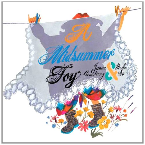 A Midsummer Foy: Armstrong, Janice