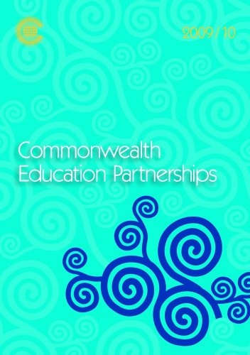 9780956306005: Commonwealth Education Partnerships 2009/10