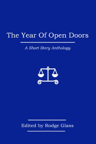 The Year of Open Doors: Sophie Cooke and