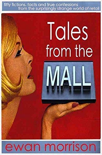 9780956308375: Tales from the Mall