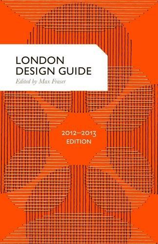 9780956309815: London Design Guide 2012-13