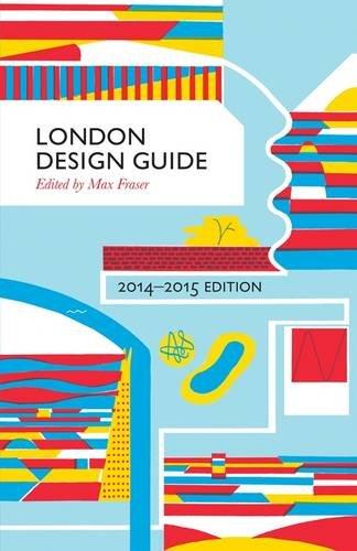 9780956309839: London Design Guide 2014-2015