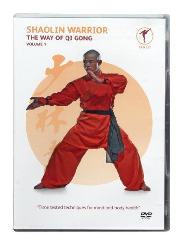 9780956310149: Shaolin Warrior - The Way of Qi Gong - Vol 1