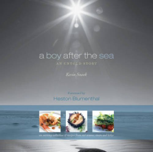 A Boy After the Sea: Snook, Kevin J.