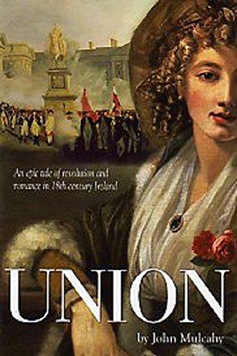 9780956317216: Union: A Novel by John Mulcahy