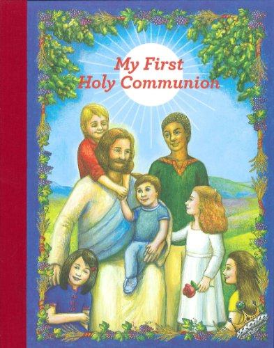 9780956319609: My First Holy Communion