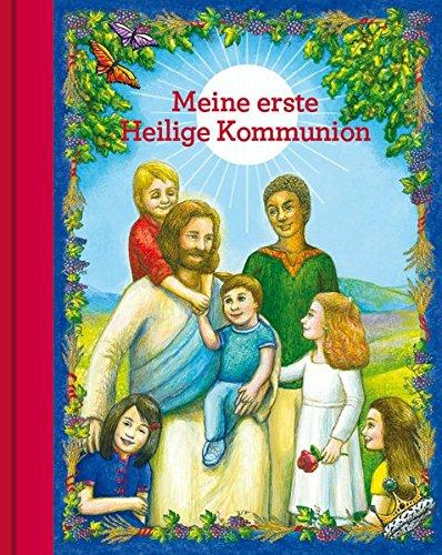 9780956319616: Meine Erste Heilige Kommunion ('My First Holy Communion' in German)