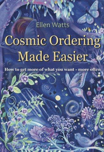 9780956331021: Cosmic Ordering Made Easier
