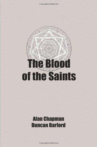 9780956332103: The Blood of the Saints