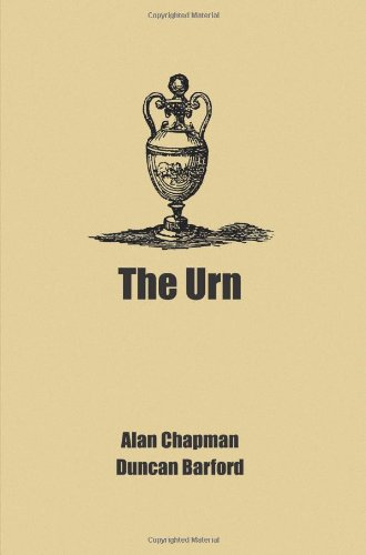 9780956332110: The Urn