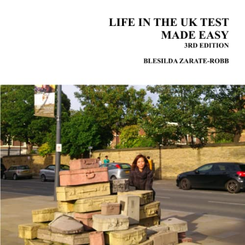 9780956333919: Life in the Uk Test Made Easy 3rd Edition