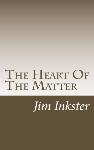 9780956334237: The Heart Of The Matter