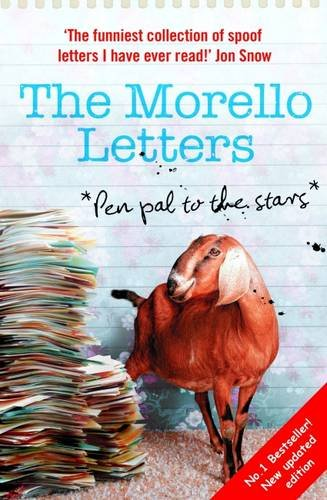 The Morello Letters: Penpal to the Stars: McNair, Duncan