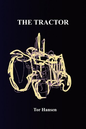 9780956343000: The Tractor