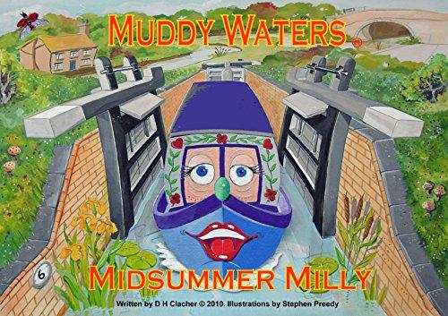 Midsummer Milly (Muddy Waters): Clacher, D. H.