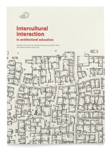 9780956353214: Intercultural Interactions: in Architectural Education