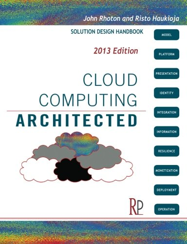9780956355614: Cloud Computing Architected: Solution Design Handbook