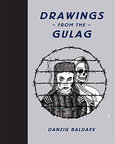 9780956356246: Drawings from the Gulag