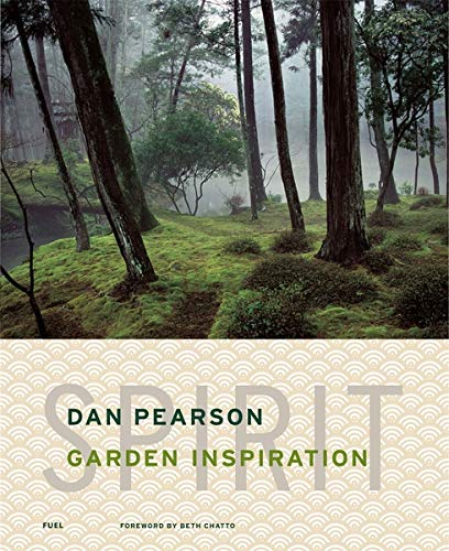 9780956356291: Spirit: Garden Inspiration