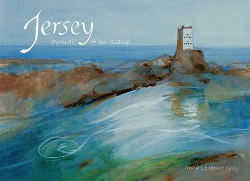 9780956358707: Jersey, Portrait of an Island