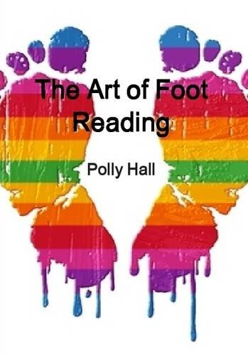 9780956365200: The Art of Foot Reading