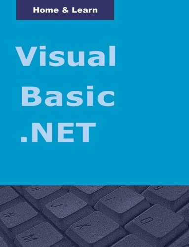 9780956365361: Visual Basic .NET: Updated to VB NET 2010: For Complete Beginners