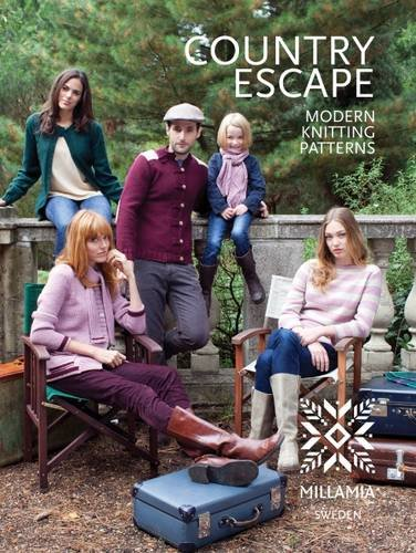 9780956365866 Country Escape Modern Knitting Patterns Abebooks