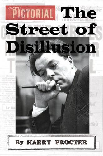 9780956368676: The Street of Disillusion