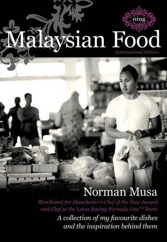 9780956377210: Malaysian Food: A Collection of My Favourite Dishes and the Inspiration Behind Them