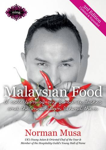 9780956377241: Malaysian Food: A collection of my favourite dishes and the inspiration behind them