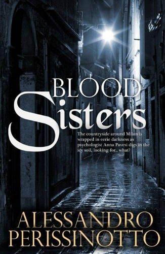 9780956379610: Blood Sisters