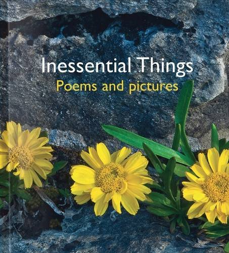 Inessential Things: Poems and Pictures (Pictures to Share): Bate, Helen