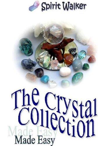 The Crystal Collection: Gaynor Elizabeth Mentiply